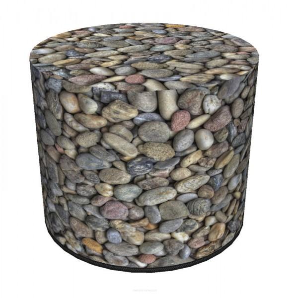 Hocker - Pebbles