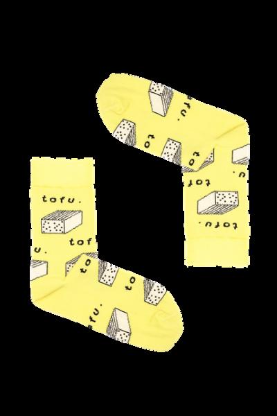 Tofu gelb