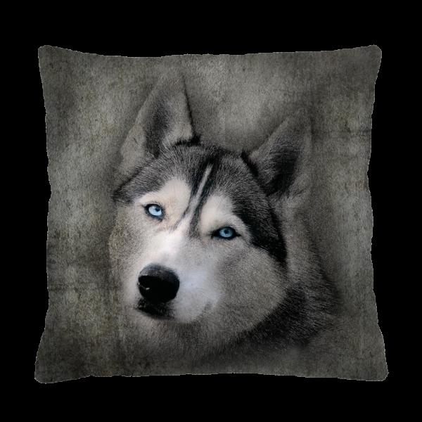 Kissen - Husky