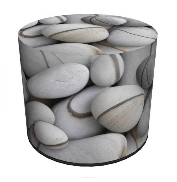 Hocker - Stones