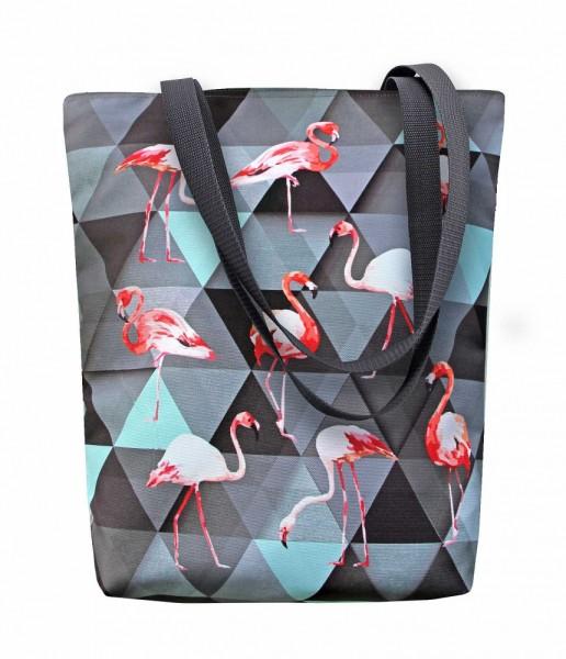 Sunny - Flamingo