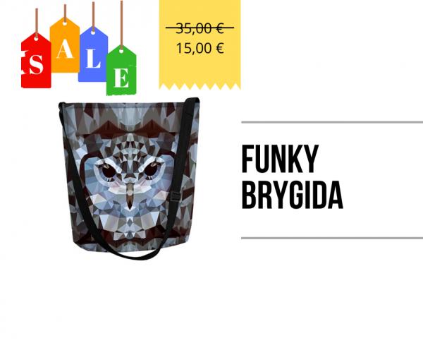 Funky - Brygida