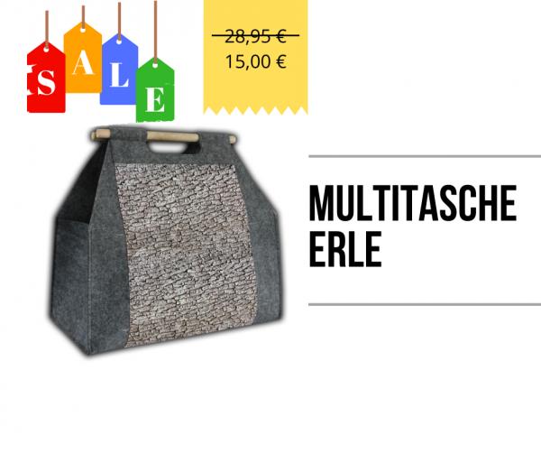 Multitasche - Erle