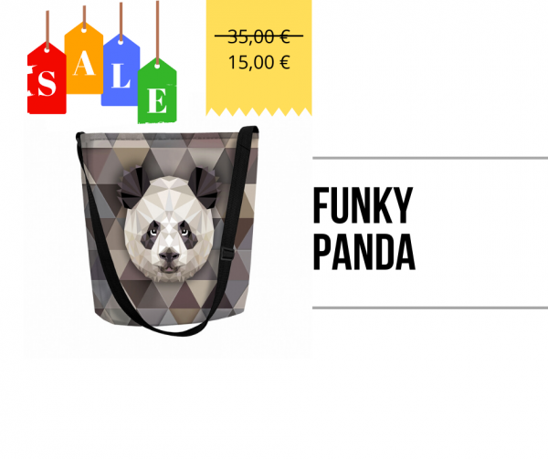 Funky - Panda