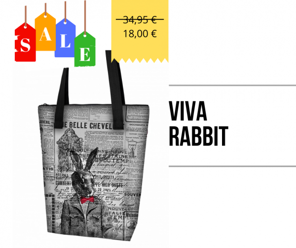 Viva - Rabbit