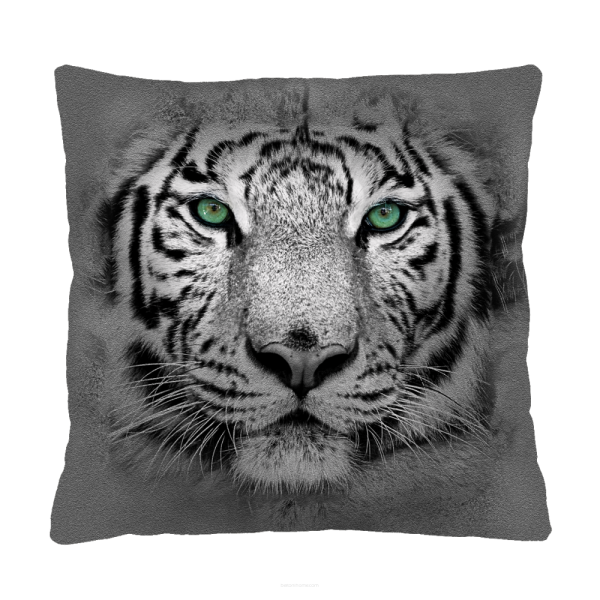 Kissen - Tiger