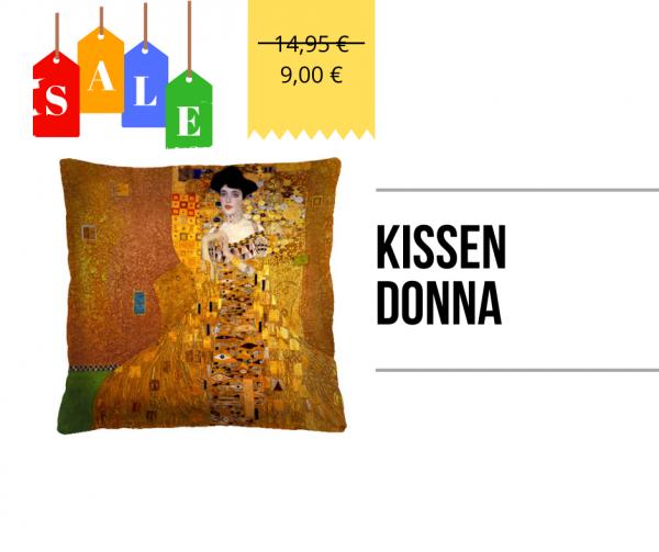 Kissen - Donna
