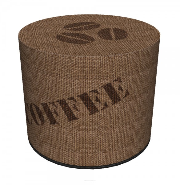 Hocker - Coffee