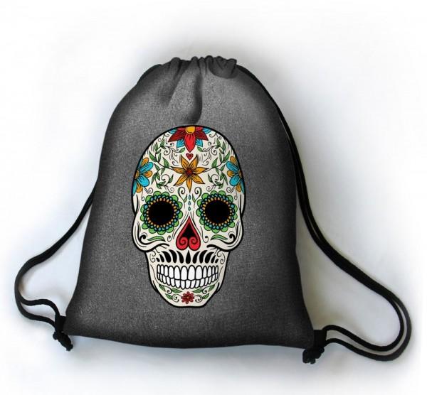 Rucksack - Skull