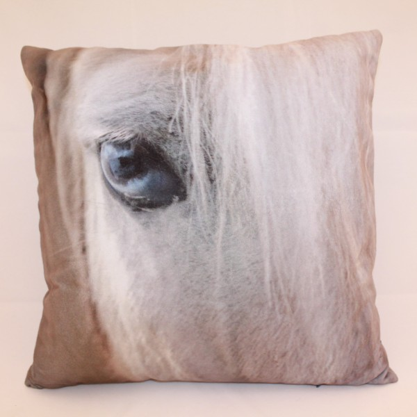 Kissen - Pferd